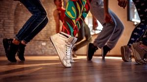Break Dance Lessons