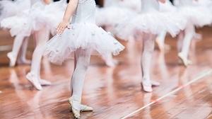 Children's Ballet Lessons