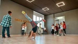 Children's Dance Schools