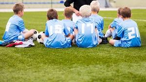 Children's Football Lessons