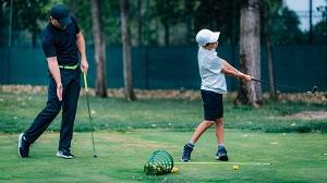 Children's Golf Lessons