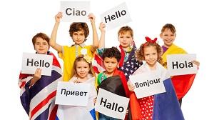 Children's Language Lessons