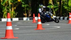 Motorbike Lessons