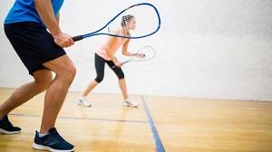 Squash Lessons